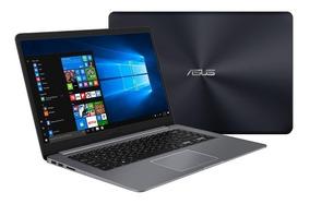 Notebook Asus Vivobook X510ua-br539t- Core I5 4gb 1tb 15,6
