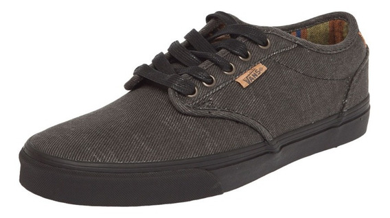 Tenis Atwood Deluxe Washed ( Veja Vídeo Anexo) Promoção