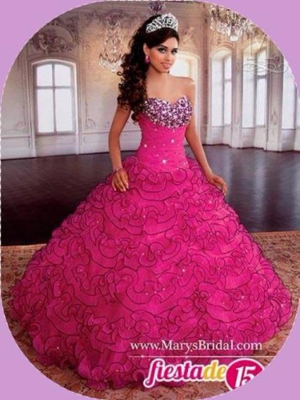 Vestido De Xv Años De Marca En Oferta !!!!!