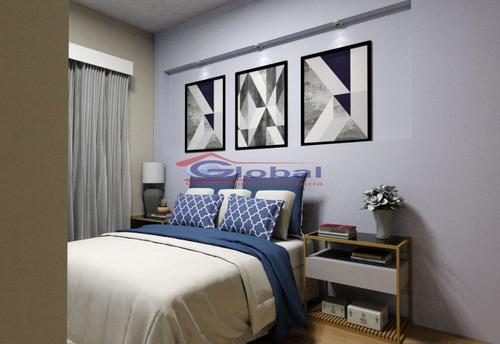 Venda Apartamento Sem Condomínio - V. Pires - Gl39122