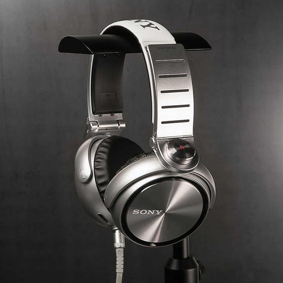 Headphone Sony Extra Bass Mdr Xb920 Prata E Preto Importado