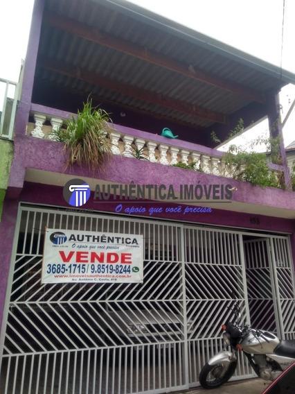 Casa Á Venda No Bandeiras, Osasco - Ca00952 - 34440889