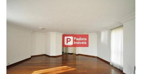 Apartamento À Venda, 160 M² Por R$ 592.000,00 - Vila Andrade - São Paulo/sp - Ap20690