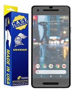 Pixel 2 anti Glare Protector De Visualización Case Friendly
