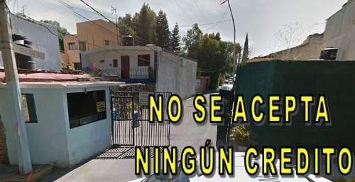 Remate Bancario En Chimalcoyotl Tlalpan Id9088