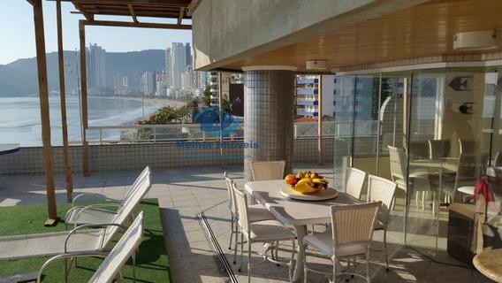 Apartamento A Venda No Bairro Centro Em Balneário Camboriú - 102812-1