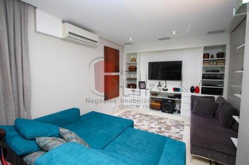 Imagem 1 de 15 de Apartamento - Parque Da Mooca - Ref: 9613 - V-9613