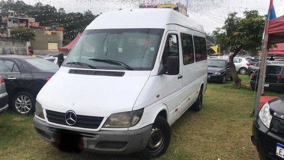 Mercedes-benz Sprinter Van 2.2 Cdi 313 Executiva 5p 2008