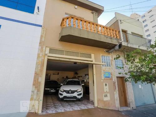 Casa À Venda - Ipiranga, 3 Quartos,  200 - S893128302