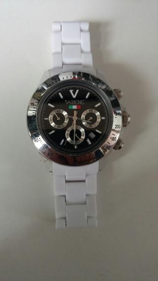 Relógio Vabene Cronógrafo Feminino