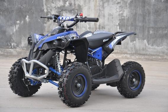 Mini Cuatriciclo Gaf Renegade 50cc 0km Envios A Todo El Pais