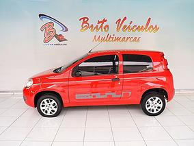 Fiat Uno 1.0 Evo Vivace 8v Flex 2p Manual 2013