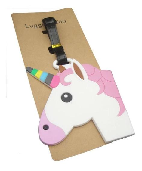 Tag Identificador Unicornio
