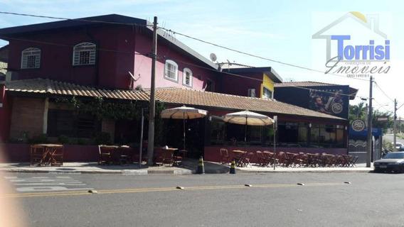 Casa Em Jaguariúna, Ótima Oportunidade Para Investir E Gerar Renda, Ca0079 - Ca0079