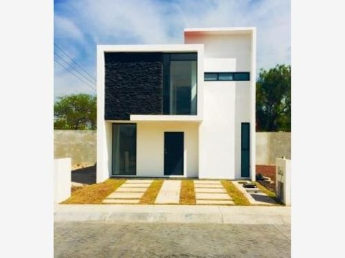 Casa Sola En Venta El Llano 1ra Secc