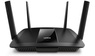 Linksys Ea8500 Router Ac2600 Dual-band Gigabit Smart Wi-fi