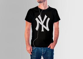 Playera New York Yankees! Envío!