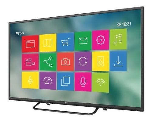 Televisores Led / Smart Tvs - Jvc 32