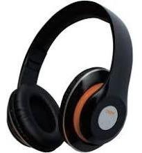 Fone Oex Headset Balance Preto Bluetooth