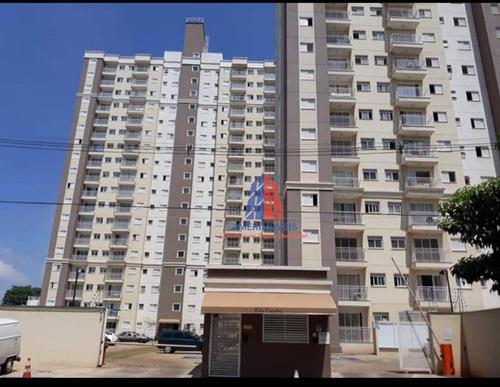 Apartamento Com 1 Dormitório À Venda, 54 M² Por R$ 200.000,00 - Cariobinha - Americana/sp - Ap1273