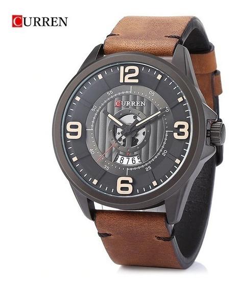 Relógio Masculino Curren 8305