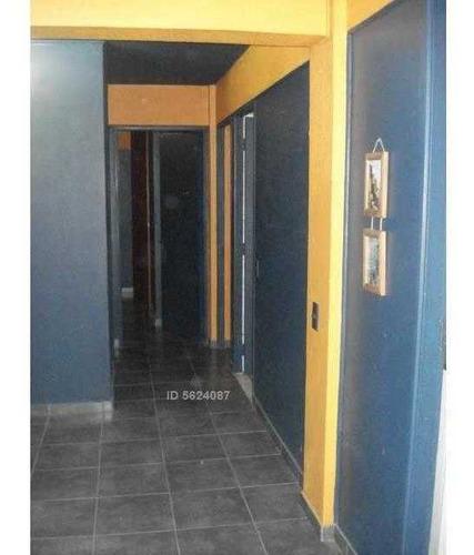 Calle Valdivia 3494 - Departamento 32