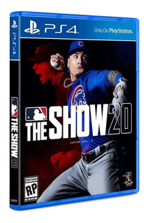 ..:: Mlb The Show 20 Para Ps4 ::.. Gamewow