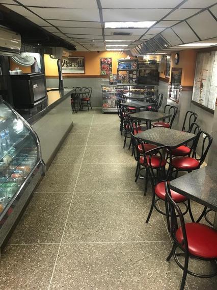 Venta Restaurante En Clinica Vista Alegre Yc 04242319504