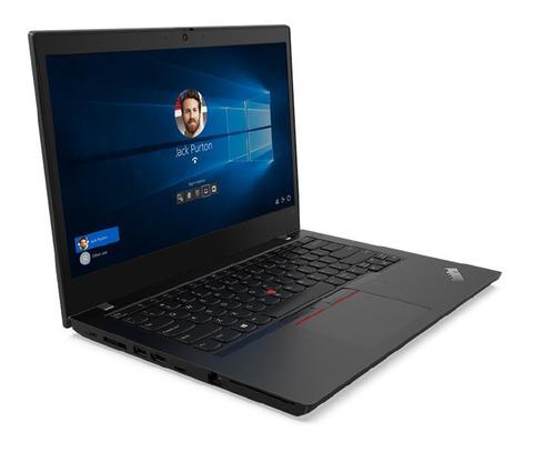 Notebook Lenovo L14 I5 8g 256 14 W10p