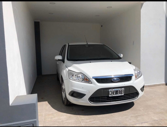 Ford Focus Ii 1.6 Style Sigma 2013