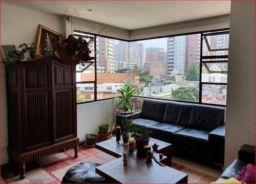 Imagen 1 de 5 de Vendo Apartamento En Zona 14