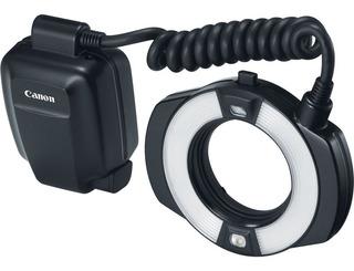 Canon Flash Macro Ring Lite Mr-14ex Ii Original!!