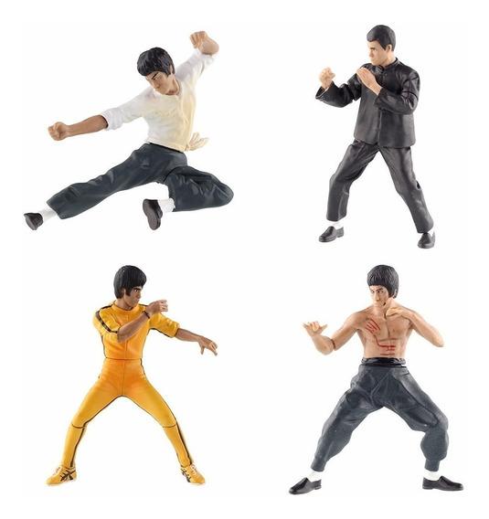 Boneco Bruce Lee Kung Fu Para Colecionadores Valor Unitário