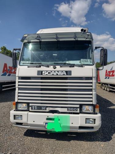 Scania 113 Scania R 113 H4x2 36