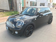 Mini Cooper All Black Unico Dueño