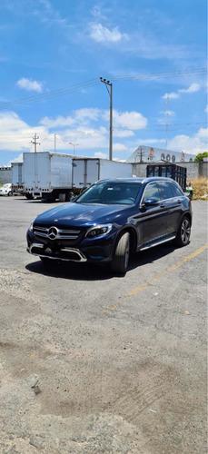 Imagen 1 de 9 de Mercedes-benz Clase Glc 2018 2.0 300 Sport At