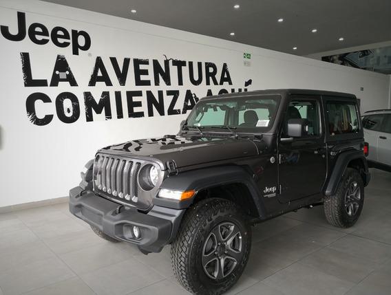 Jeep Wrangler Sport Jl 2020