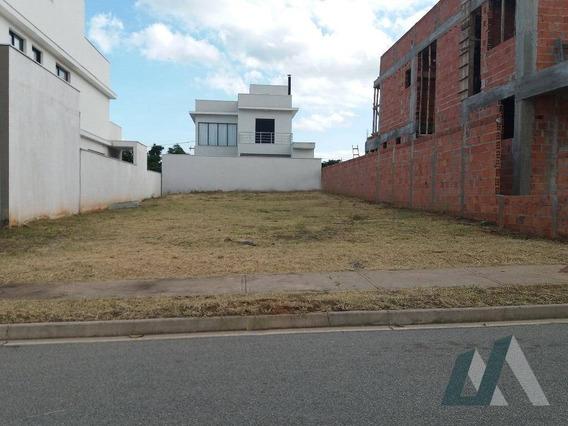 Terreno À Venda, 300 M² Por R$ 270.000 - Condomínio Chácara Ondina - Sorocaba/sp - Te0409