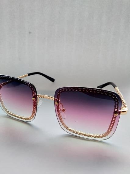 Óculos De Sol Frete Gratis Com Proteção De Sol