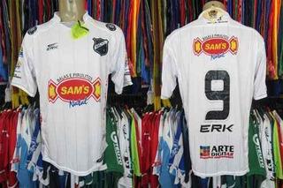 Abc 2011 Camisa Titular Tamanho G Número 9.