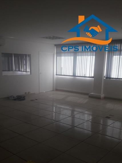 Sala Comercial Para Locação, Próximo Ao Estádio Brinco De Ouro Da Princesa , Guarani - Sa00021 - 34443856