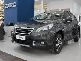Peugeot 2008 Sport 1.6 Thp 6v 0km Oferta Desde $ 622.100