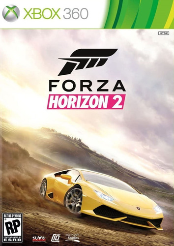 Forza Horizon 2 Xbox 360 Digital