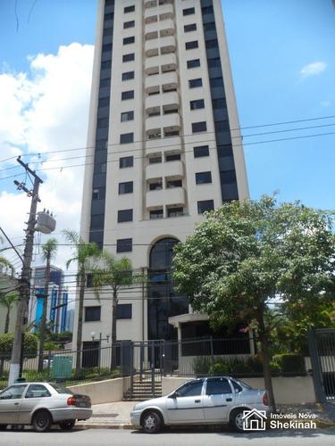 Imagem 1 de 15 de Apartamento - Chacara Santo Antonio - Ref: 23477 - L-23477