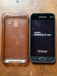 Samsung J1 Mini Liberado Ofertaaaaa (43$)