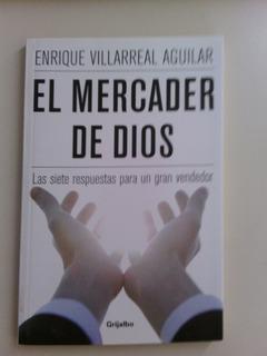 Libro / El Mercader De Dios / Enrique Villarreal