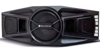 Techzone Bocina Tz18boc03bt Bluetooth 2.1 80w Rms