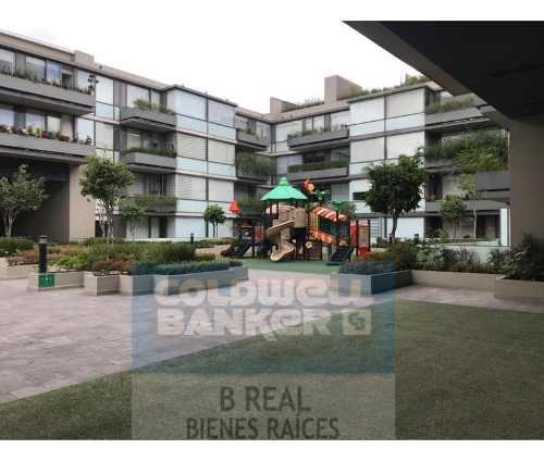 Departamento En Renta, Tlalpan, Ciudad De México