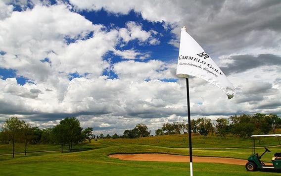 Oportunidad! - Lote En Carmelo Golf - Uruguay