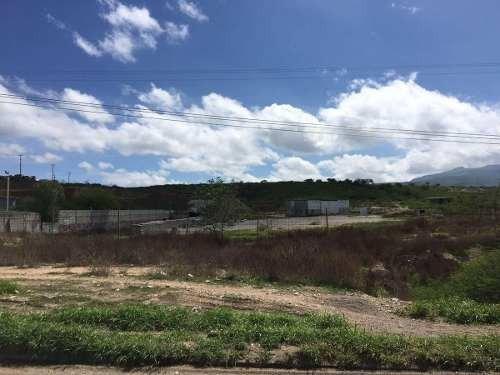 Terreno En Venta. San Pablo Toliman. Itva - Mg